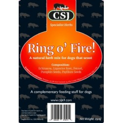 Ring o'Fire