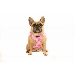 Pink Golfing Harness - Small