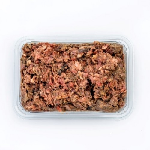 Turkey Lamb and Beef Tripe Complete