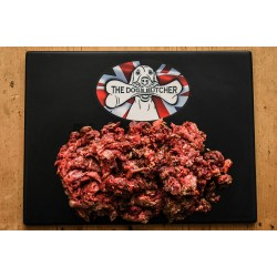Horse Mince with Veal Bone